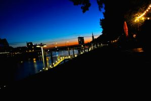 Weser by stupidduck