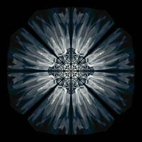 Mandala - 0001 - A Time of Troubling Focus by wetdryvac