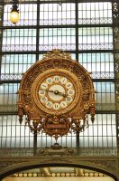 Time is Gold by sacadura