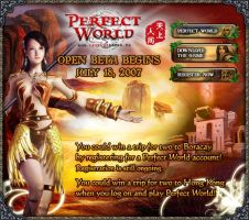 Perfect World Splash Page2 by Ardnaz
