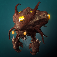 ZERG PROJECT --  OVERSEER by Karonto