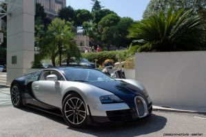 Veyron Supersport by Attila-Le-Ain