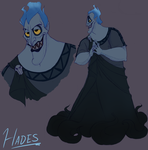 Hades by forte-girl7