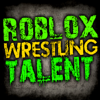 [Thumbnail] Roblox Wrestlings Talent by Kevin-Yoshi