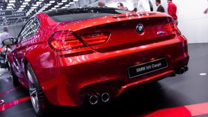 New BMW M6 WP by fxx85
