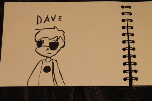 cool dave by firefollet