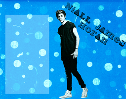 Niall James Horan Wallpaper by iluvlouis