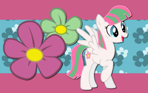 Blossomforth WP 2 by AliceHumanSacrifice0