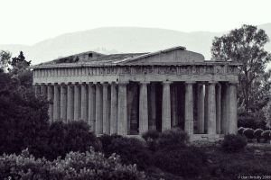 hephaisteion by dth75