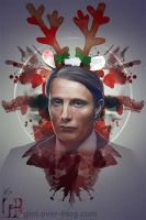 Hannibal by ginL