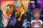 BR - Q1 : Just Use Psychic Type by TamarinFrog