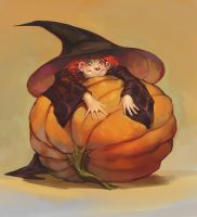 pumpkin time! by juliedillon