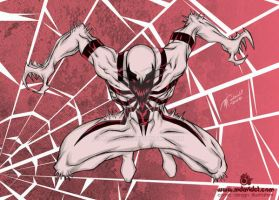 Anti-Venom 2 by mdavidct