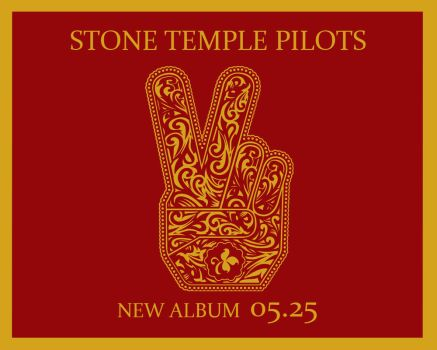 Stone Temple Pilots by mad-and