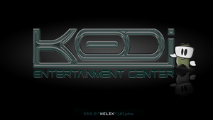 A Call for Kodi Logo Ideas.........xbmc/kodi by christara