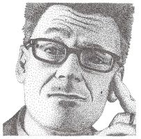Greg Proops by Heiddles
