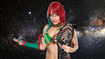 Asuka: Empress of Earth by CMWaters