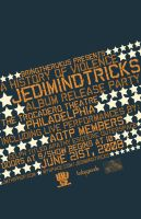 jedimind flyer by adhdgraphics