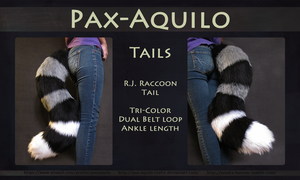 RJ Tail by Pax-Aquilo-Crafts