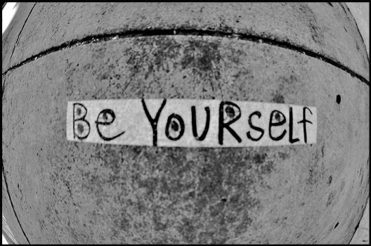 be youself by d-e-x-x-a