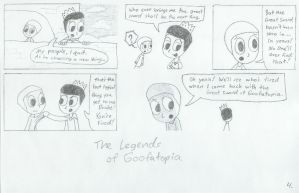 The Legends of Goofatopia 4 by SuperheroGeek13