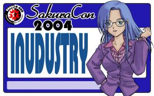 Industry badge by Kimbot