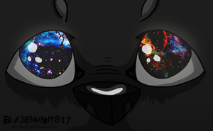Through the Eyes of the Beholder by Yunarii