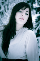 Winter Portrait IV by KasperGustavsson