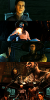 Epic faces from an epic trailer by Simony17y