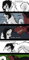 Smile Chasing Jeff- THANK YOU! READ DESCRIPTION!!! by RadioactiveWolf36