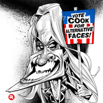 Kellyanne Conway by RussCook