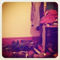 199 I need more shoes by DistortedSmile