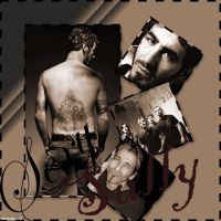 Sexy Sully Erna From Godsmack by barbaraaldrette