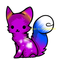 Cat Adopt (1 Point) (CLOSED) by Firestar999