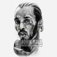 Mavado di  Gully God by futuristicstyle