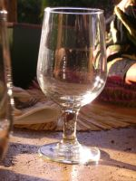 Wineglass 01 by silenced-revelation