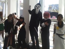 Anime Expo 2012 (16) by CupcakeW0nderland