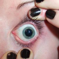 EYE 001 by Fairy-Of-Ice-Stock