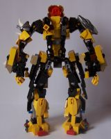 Steelax Master of Weapons (my Self-MOC) 5 by SteelJack7707