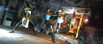 Lara Croft : Temple of Osiris by James--C