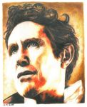 Paul McGann - The Doctor by GermanCompanion