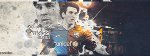 messi signature by CoolDes