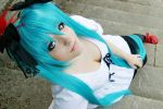 Miku Hatsune - World is mine - IV by JessicaUshiromiyaSan