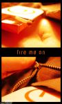 fire me on by insektokutor