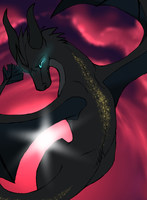 Onyx Commission by Zolarise