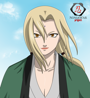 Tsunade 'NW Project' by CruzerBlade