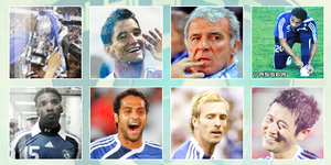 Icons by AlHilal-Club