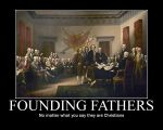 Founding Fathers by Balddog4
