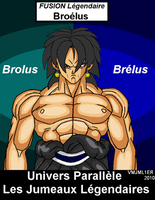 Broelus fusion by VMJML1er