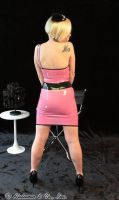Pink backside by bound-nicole-babe78